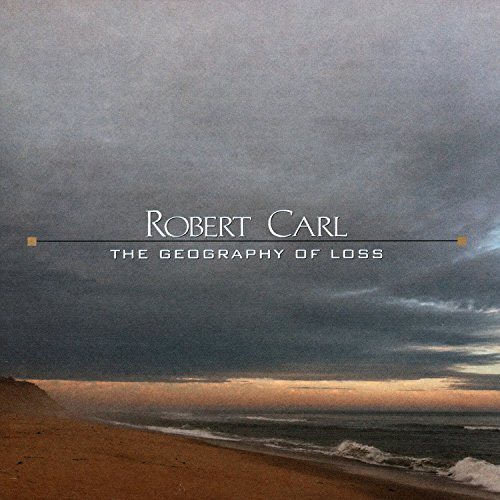 (Robert Carl: The Geography of)