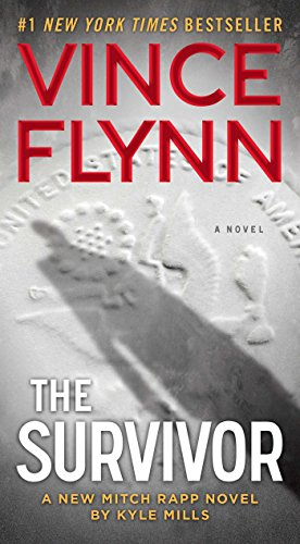 The Survivor (A Mitch Rapp Novel Book 12) (Vince Flynn Best Sellers)