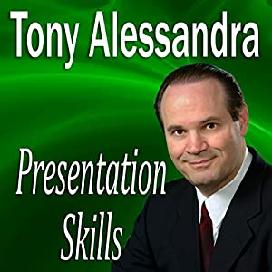 Presentation Skills Speech