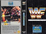 Best of WWF ; Most Unusual Matches ; Collectors Edition
