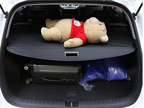 Danti Retractable Luggage Security Hyundai product image