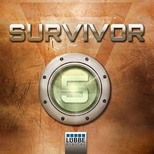 Das Beben (Survivor 1.05) Hörbuch