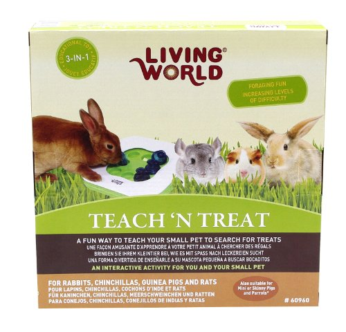 Living-World-Teach-N-Treat-Toy