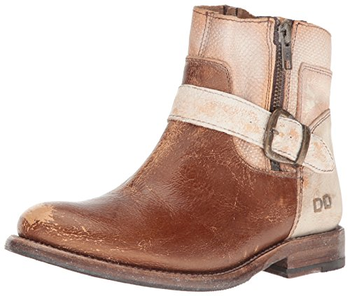 Bed Bootie Nectar STU Women's Caramel Becca Ankle R74Rpw8