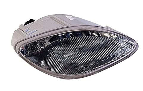Ford Escort Driver Side Replacement Bumper Signal Light