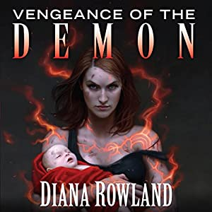 Vengeance of the Demon Audiobook