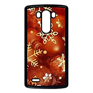 Christmas Theme TPU Case for HTC One Max (Laser Technology)-by Allthingsbasketball