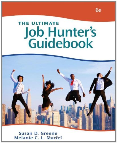 Price comparison product image The Ultimate Job Hunter's Guidebook