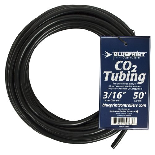 Blueprint Co2 Tubing 3/16