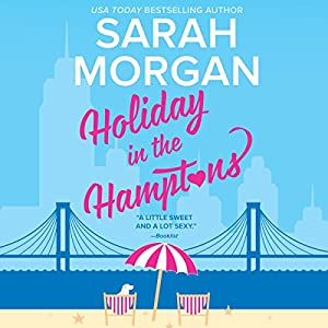 Holiday in the Hamptons Audiobook