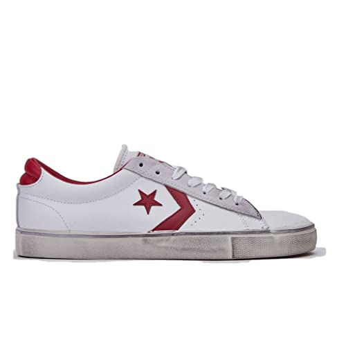 converse pro leather uomo 42