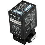 ICM Controls ICM501 Multi-Mode Timer, Switch Set, 115 VAC Input