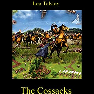 The Cossacks  Hörbuch