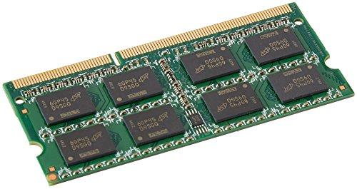 (QNAP 8GB DDR3L-1600 RAM SODIMM Memory Module [PN: RAM-8GDR3L-SO-1600])