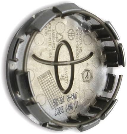TOYOTA Genuine Parts 42603-08020 W Ornament Sub-Assy