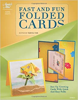Buy Fast And Fun Folded Cards Jazz Up Greeting With Quick