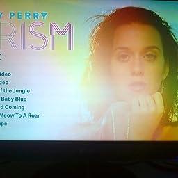 Perry Katy Prism Zinepak Deluxe Edition Walmart Exclusive Amazon Com Music