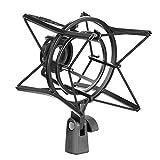 Neewer Microphone Spider Shock Mount Shock-proof Bracket Anti - Best Reviews Guide