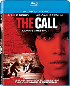 Cover Image for 'The Call (Two Disc Combo: Blu-ray / DVD + UltraViolet Digital Copy)'