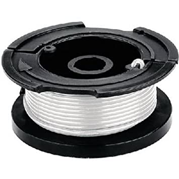 Amazon Com Black Decker Af 100 String Trimmer Replacement Spool