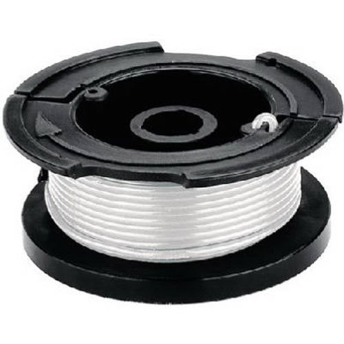 (BLACK+DECKER AF-100 String Trimmer Replacement Spool with 30 Feet of .065-Inch Line)