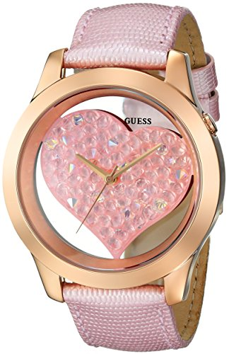 Guess Crystal Heart - 3