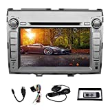 Christmas Sale!!! Electronics HD Car DVD Player Motors Head Unit In Dash 8