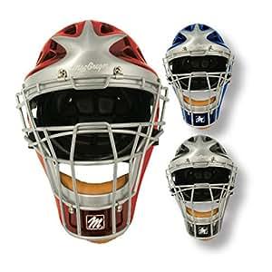 MacGregor Youth Hockey Style Helmet, Royal