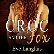 Croc and the Fox | Eve Langlais