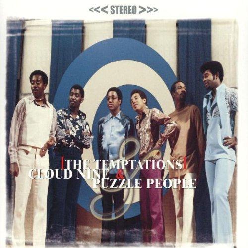 Temptations - Cloud Nine/Puzzle People - Zortam Music