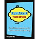 Scatter Vegan Sweets