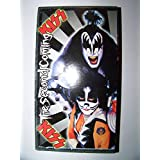 KISS The Second Coming Part 1 of 2 VHS Video