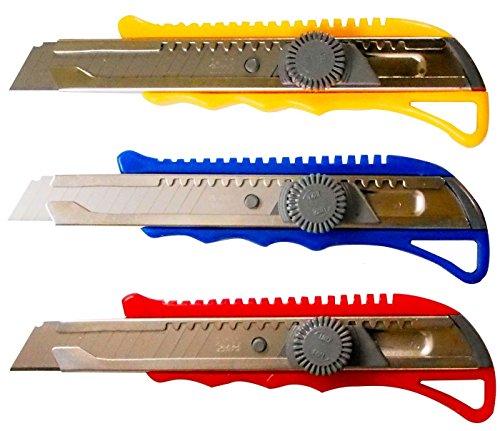 drywall utility blades - 8