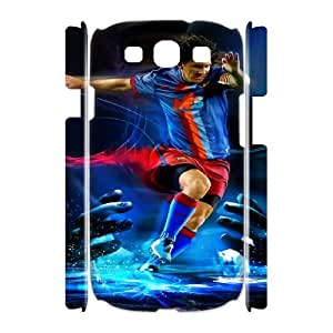 Samsung Galaxy S3 I9300 Phone Case Lionel Messi C-C7004