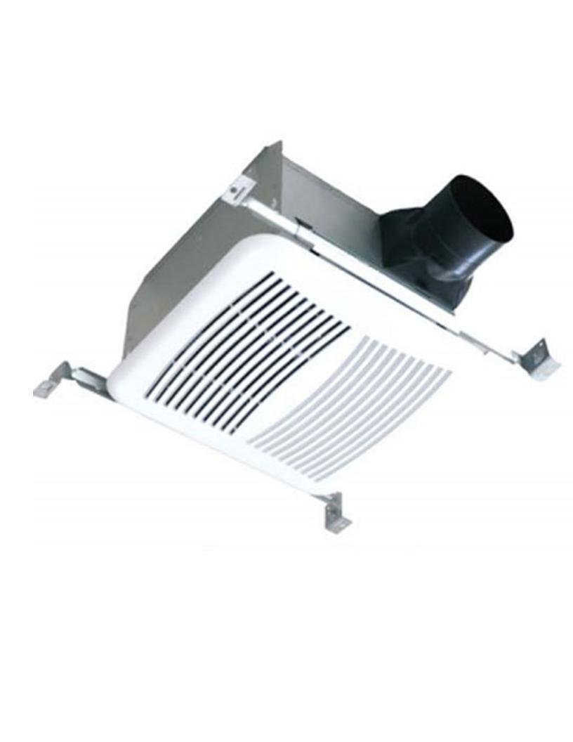 Airzone Fans Se90 S Low Profile Ventilation Fan Ultra