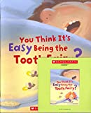 img - for You Think It's Easy Being the Tooth Fairy? Audio Cd book / textbook / text book