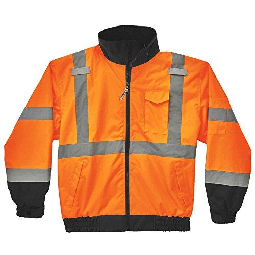 Ergodyne GloWear 8379 Visibility Orange