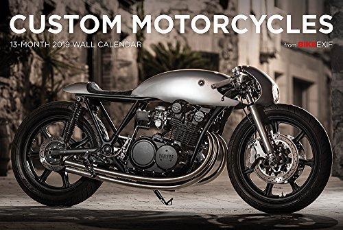Bike EXIF Custom Motorcycles 2019