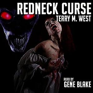 Redneck Curse Audiobook