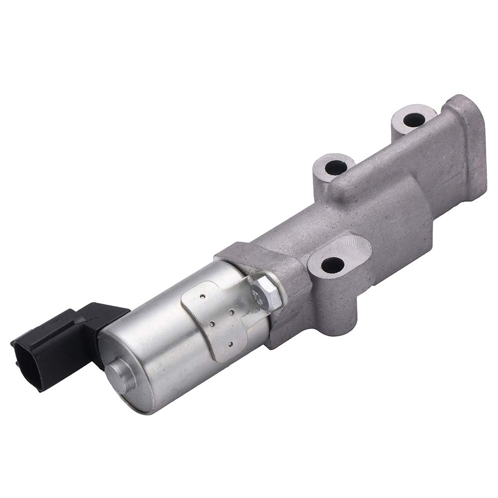 Aintier 917209 Intake Exhaust Variable Valve Timing Solenoid Fit for 2001-2003 Infiniti QX4 3.5L 2001-2004 Nissan Pathfinder 3.5L Replaces 2T1041 VTS1028