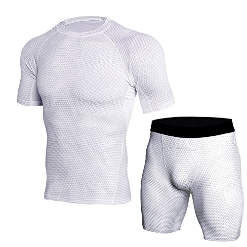 Review SiGaMEN Men Breathable Compression