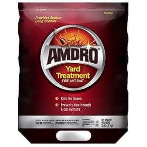 Amdro Yard Treatment Bait Shaker Bag 2lb