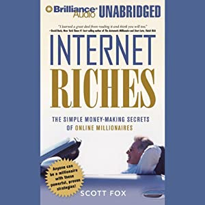 Internet Riches Audiobook