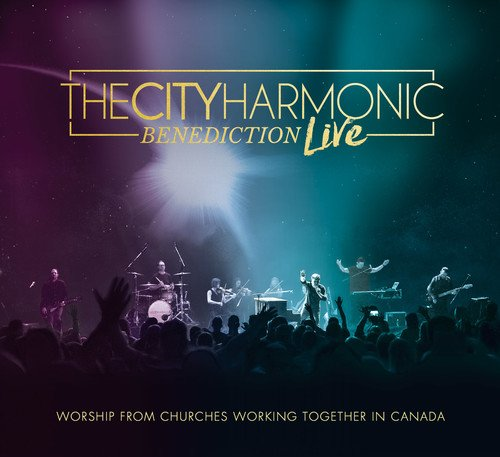 Benediction (live) (Benediction Music Book)