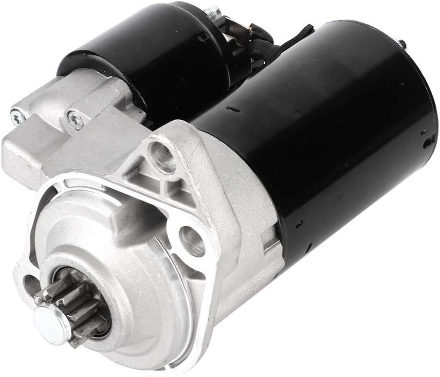 passend f/ür Auto 020911023F 020911023H Gusseisen Anlasser f/ür den individuellen Stromverbrauch des Fahrzeugs