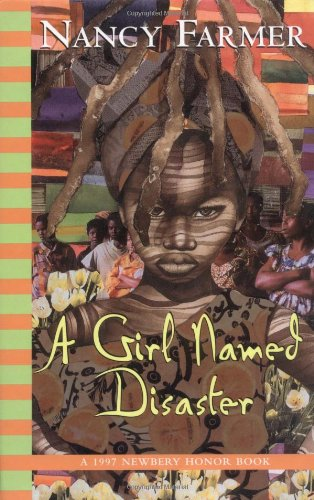 Download A Girl Named Disaster (Orchard Classics) pdf epub