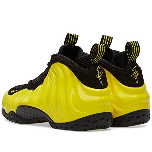 Nike Air Foamposite One, Zapatillas de Baloncesto para Hombre Amarillo (Opti Yellow / Opti Yellow-Black)