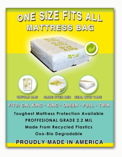 Size Fits All Mattresses Protection product image