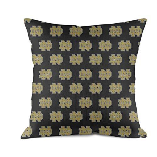 Buckweeisb Fashion Sofa Cushion Pillowcases Pillow Cover Throw Pillows (Northwestern Purdue Football)