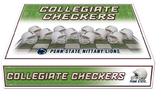 NCAA Penn State Nittany Lions Miniature Helmets Checker - Nittany Mall